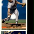 1993 Upper Deck 191 Todd Frohwirth