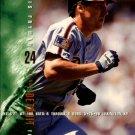 1995 Fleer 51 Travis Fryman