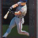 1999 Bowman Chrome 67 Brad Fullmer