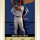 2002 Fleer Authentix 121 Brad Fullmer