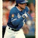 1995 Topps 353 Gary Gaetti