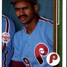 1989 Upper Deck 229 Phil Bradley