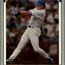 1991 Leaf 145 Jim Gantner