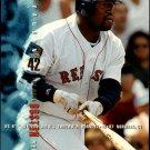 1995 Fleer 42 Mo Vaughn
