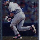 1999 Topps Chrome 65 Mo Vaughn