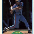 1989 Score 169 Luis Rivera