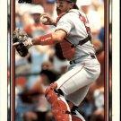 1992 Topps 569 Tony Pena