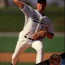 1993 Leaf 537 Roger McDowell