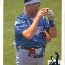 1994 Collector's Choice 196 Roger McDowell