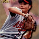 1999 Topps Stars Two Star #38 Bruce Chen