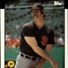 1986 Topps 558 Tim Stoddard
