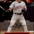 2004 Bowman 81 Sean Burroughs