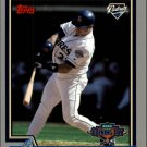 2004 Topps Opening Day 148 Sean Burroughs