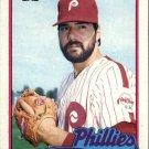1989 Topps 20 Steve Bedrosian