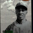 1993 Ted Williams 97 Cool Papa Bell
