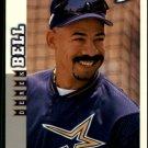 1998 Score Rookie Traded 81 Derek Bell