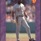 1991 Classic Game 34 Dave Parker