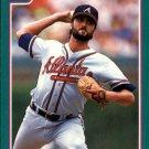 1991 Score 565 Jeff Parrett