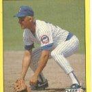 1991 Fleer 422 Mark Grace