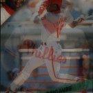 1994 Sportflics Rookie/Traded 57 Tony Longmire