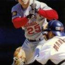 1995 Upper Deck 59 Gregg Jefferies