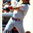 1995 Summit 70 Darren Daulton