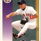 1992 Score 363 Mike Brumley