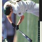 1998 Score 61 Jason Giambi