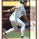 1999 Bowman 267 Jason Giambi