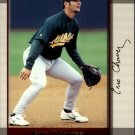 2000 Bowman 42 Eric Chavez