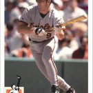 1994 Collector's Choice 405 Brady Anderson