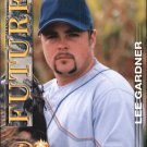 2001 Royal Rookies Futures 3 Lee Gardner