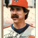 1982 Topps 683 Phil Garner