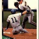 1994 Topps 487 Mike Benjamin