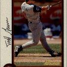 1998 Bowman 58 Todd Greene