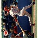 1997 Topps 371 Willie Greene