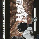 2005 Playoff Prestige Prestigious Pros Green #67 Mike Lowell