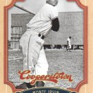 2012 Panini Cooperstown 125 Monte Irvin