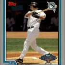 2004 Topps Opening Day 29 Mike Lowell