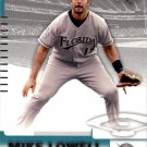 2004 SP Authentic 32 Mike Lowell
