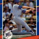 1991 Donruss 287 Scott Bradley