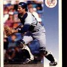 1992 Score 170 Bob Geren