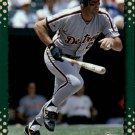 1995 Score 94 Kirk Gibson