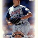 1997 Leaf 338 Jason Dickson