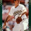 1995 Score 381 Ron Darling