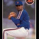 1989 Donruss Baseball's Best 41 Ron Darling