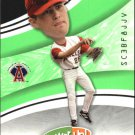 2004 Upper Deck Power Up 8 Troy Glaus