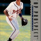 1995 Upper Deck 7 Glenn Williams