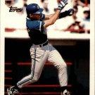 1995 Topps 267 Alex Gonzalez