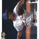 1994 Collector's Choice 519 Dwight Gooden